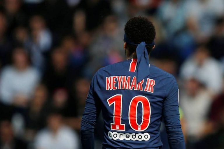 Mau Neymar? PSG Minta Madrid Serahkan Pemain Brazil Plus Uang Tunai
