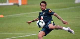 Felipe Luis Dukung Neymar Kembali ke Barcelona