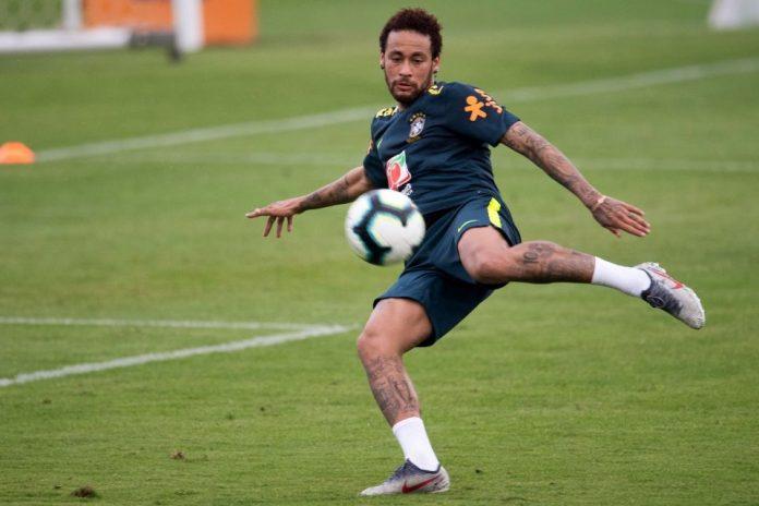Neymar ke Barca Untungkan Brasil, Kok Bisa?