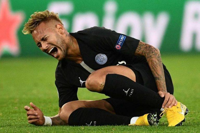 Tak Kuat Mental, Neymar Ingin Tinggalkan PSG