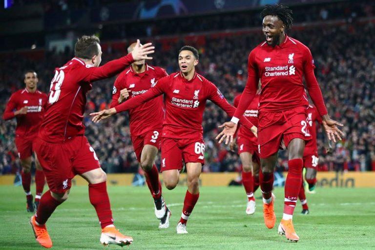 Pemain Ini Selalu Ada Saat Liverpool Butuh Keajaiban