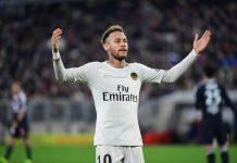Jika Ditinggal Neymar, Bagaimana Nasib Ligue 1?