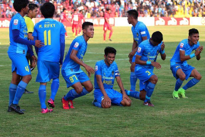 Mitra Kukar vs PSIM Yogyakarta: Duel Liga 2 Rasa Liga 1