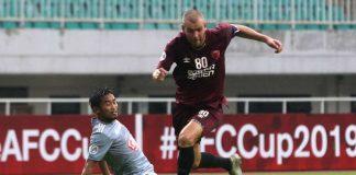 PSM Bakal Menjadi Representasi Sepakbola Indonesia di Semifinal AFC Cup