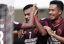 Meski Menang Atas Becamex, Perjalanan PSM di AFC Cup Harus Terhenti