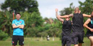 PSM vs Becamex: Duel Dua Pelatih Dengan Catatan Mentereng