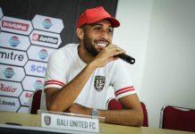 Paceco Hasil Liga Indonesia