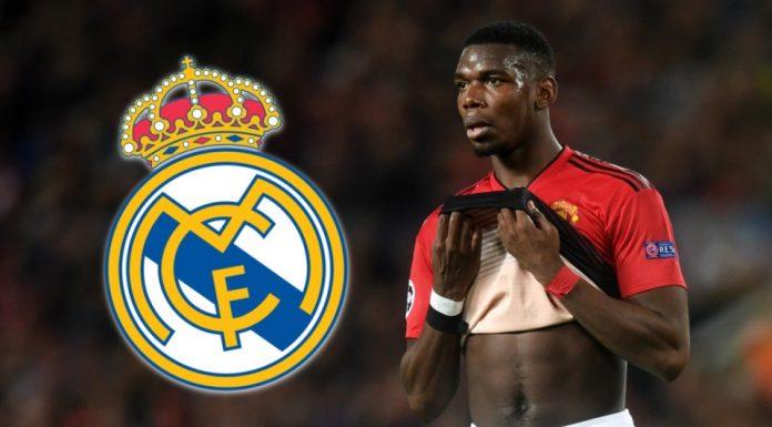 Pogba Cocok Bermain di Tim Manapun, Termasuk Real Madrid