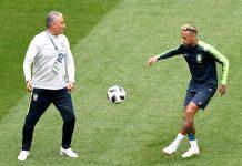 Pelatih Timnas Brasil Sarankan Neymar ke Klub Ini