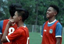 Pemain Persija U-19 Siap Bersaing dengan Timnas