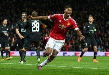Striker Utama MU Ini Miliki Ambisi Untuk Berhasil di Klub