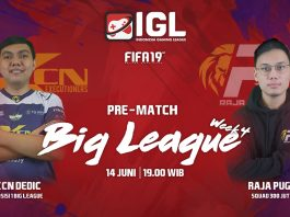 Preview Minggu Keempat Big League: Super Big Match Tersaji Pasca Libur Lebaran