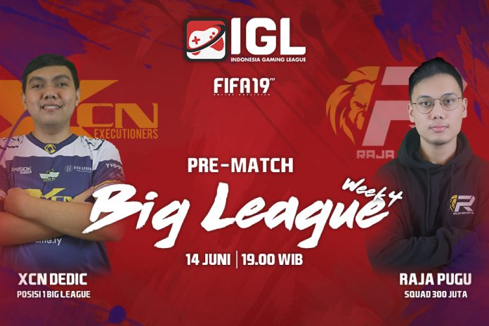 Preview Minggu Keempat Big League: Super Big Match Tersaji Pasca Libur Lebaran