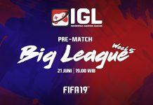 Preview Minggu Kelima Big Legue FIFA 19 FUT: Minggu yang Tepat untuk Mengamankan Posisi