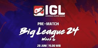 Preview Minggu Keenam Big League FIFA 19 FUT: Pekan Bagus untuk Maksimalkan Peluang