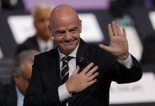 FIFA Desak Iran Cabut Larangan Penonton Wanita