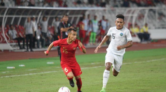 Pemain Timnas Indonesia Ini Tinggal Nunggu Momentum