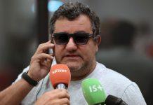 Legenda Juventus Bertemu dengan Agen Pogba dan De Ligt, Ada Apa?