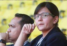 Ratu Tisha Angkat Bicara Soal Piala Dunia 2034