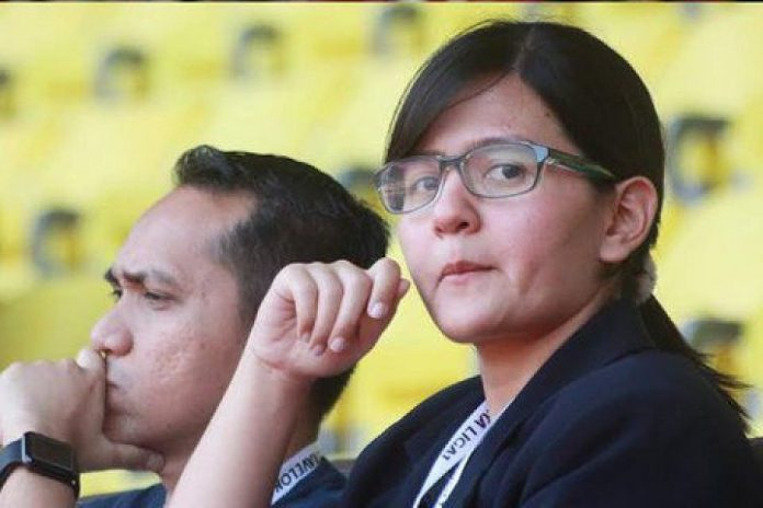 Tim Tradisional Indonesia Ingin Ratu Tisha Duduki Posisi Strategis di Klub!