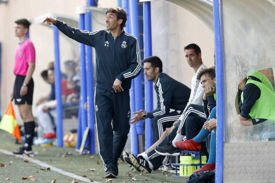 Raul: Di Masaku, Madrid Bertabur Bintang Tapi Minim Trofi