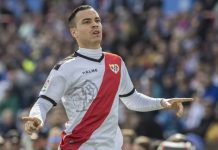 Madrid Berikan Diskon 5 Juta Euro kepada Benfica untuk Raul de Tomas