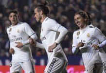 Real Madrid Harus Segera Menendang Beberapa Pemainnya, Kenapa?