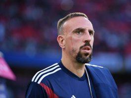 Ribery Masih Punya Ambisi Main di Klub Besar Eropa