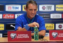 Meski Menang Telak, Roberto Mancini Tuntut Italia Main Lebih Baik Lagi, Kenapa?