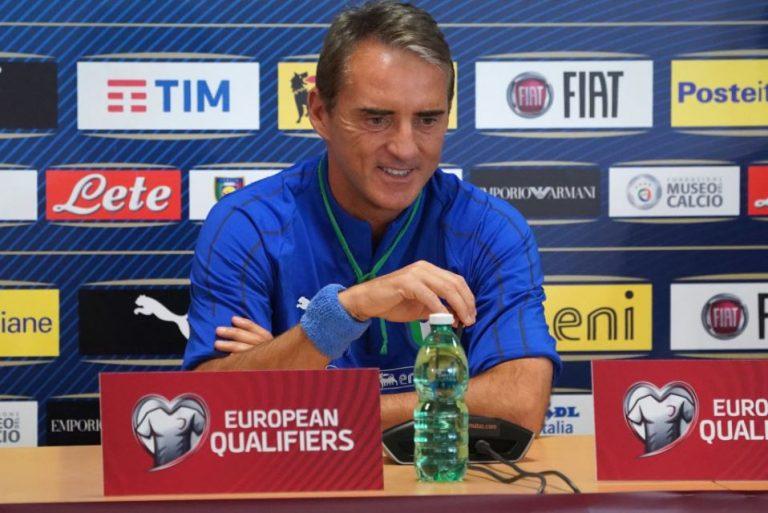 Meski Menang Telak, Roberto Mancini Masih Tuntut Italia Main Lebih Baik, Kenapa?