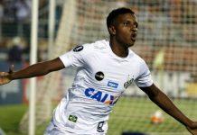 Rodrygo Goes Enggan Disebut Neymar-nya Madrid