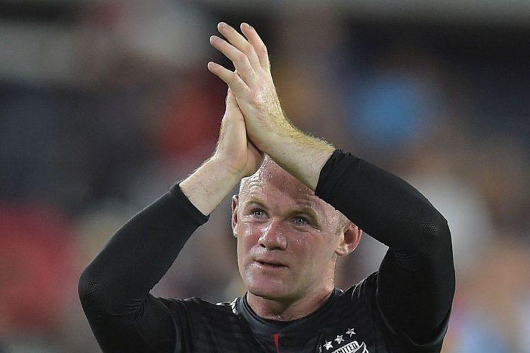 Wayne Rooney Resmi Gabung ke Tim Divisi Dua Inggris