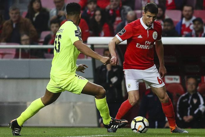 Ruben Dias to Madrid