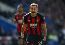 Bintang Bournemouth Masih Simpan Hasrat Gabung ke Arsenal