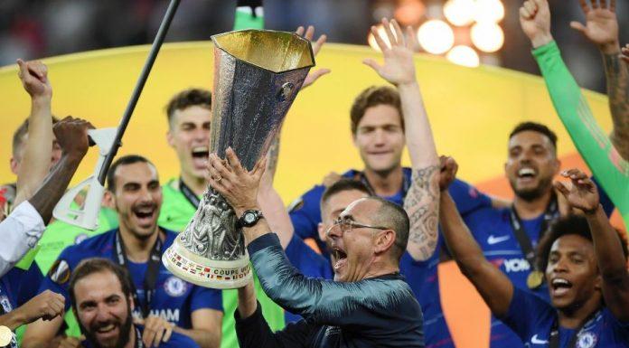 Juventus dan Sarri Dibuat Gigit Jari oleh Chelsea, Kenapa?