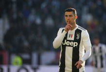 Sarri Ingin Ronaldo Pecahkan Rekor Ini