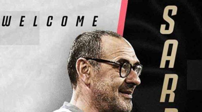 Legenda Melihat Kedatangan Sari Bukanlah Sebuah Pertaruhan untuk Juventus