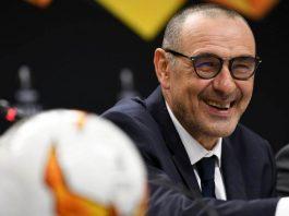 Juventus Klaim Sudah Dapatkan Sarri Sejak Mei, Benarkah?