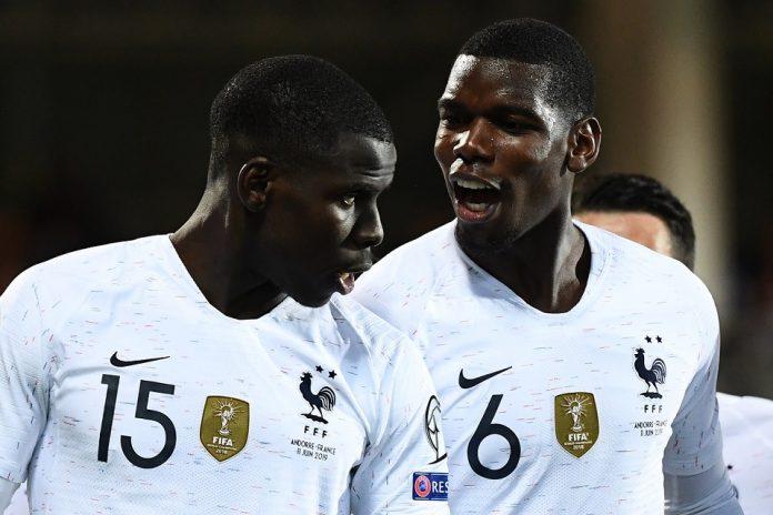 Sarri Yakin Pemain Asal Prancis Ini Bisa Direkrut Juventus