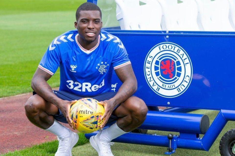 Glasgow Rangers Pinjam Winger Muda Liverpool