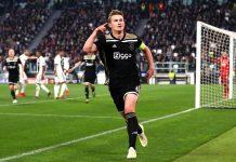 Besok, Juventus Resmikan Transfer De Ligt