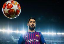 Susahnya Dapat Penyerang Pelapis Suarez Di Barcelona