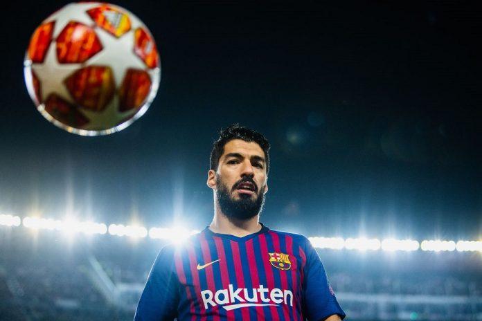Luis Suarez Angkat Suara Terkait Neymar Gagal ke Barcelona