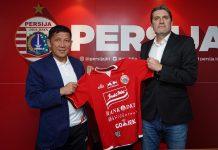 Tak Masalahkan Pressure Persija, Julio Tetap Optimis Menang
