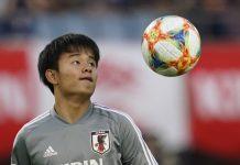 Nama Messi Jepang Masuk ke Daftar Skuat Pre Season Real Madrid