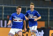 Terlalu Murah, Tawaran Arsenal Tuk Duo Sampdoria Ditolak