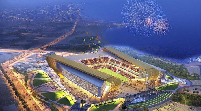 Termahal Sepanjang Sejarah, Inilah Biaya Piala Dunia 2022
