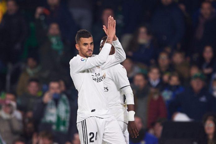 Mengungkapkan! Inilah alasan Dani Ceballos ingin meninggalkan Madrid