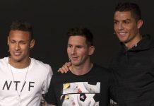 Tiga Teratas Daftar Atlet Terkaya Dihuni Oleh Para Pemain Sepakbola