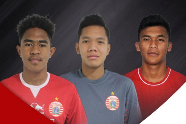 Timnas Indonesia U-18 Panggil Tiga Pemain Persija, Siapa Saja?